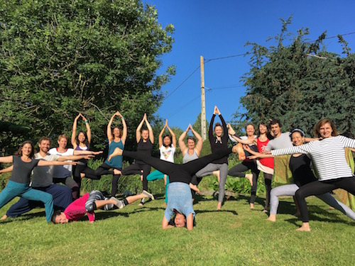 formation yoga - yoga alliance