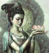 formation yoga thérapie féminin