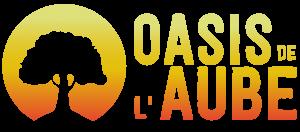 oasis logo centre de formation de yoga