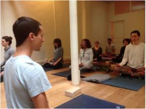 Retraite de méditation - Namastrip & Alexis