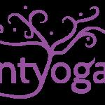 Shantyoga logo