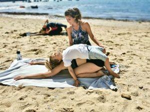Formation Professeur de Yoga pour Enfant avec Shantyoga